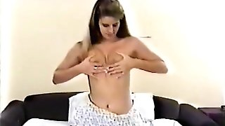 Ashley Shye Internal Cumshot