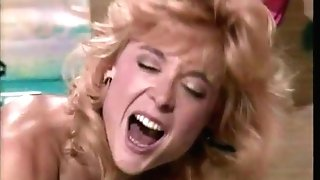 Whatever Turns You On (1987) Nina Hartley, Frank James