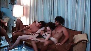 Deepthroat.XXX old school pornography the official retro movie