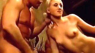 Molly Rome Antique Group Sex