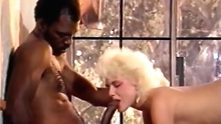 Jeanna Fine And Fm Bradley Antique Interracial