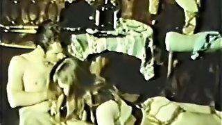 Peepshow Loops 317 70s And 80s - Scene Trio