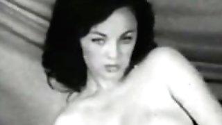 Erotic Nudes 540 50's and 60's - Scene 1