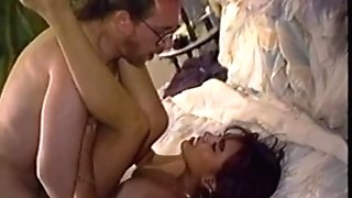 Antique firsttimer fucked before internal spunk