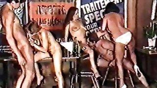 Pralle fick?дrsche, geile dicke titten (1980s)