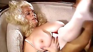 Antique Blondes Engaged In Pleasurable Activities - Horizon Entertainment