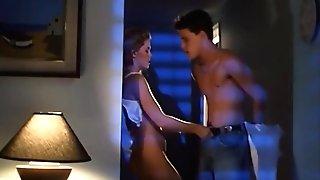 Bj'ed Away [1992] Nude Scene
