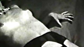Glamour Nudes 637 1960's - Scene 8