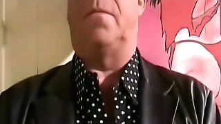 Antique Old Youthfull - Teenie Chick Fucked By Two Wite Hair Grandpas