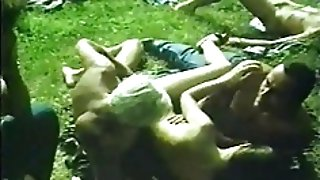 Figure Bod A Bangkok (1981) Orgy With Marylin Jess
