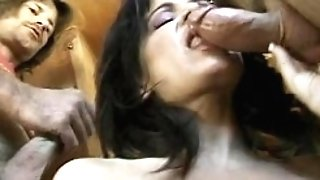 MILKY LITTER WHORE nine - Scene two