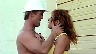 Leena, Asia Carrera, Tom Byron In Old-school Xxx Scene
