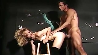 Vagina Town (1993)