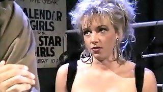 Amazing Superstar Sarah Jane Hamilton In Incredible Faux-cocks/fucktoys, All Girl Xxx Scene