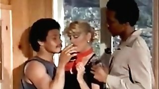 Se 0193 Two In One Billy Dee, Unbm, Sharon Kane