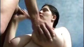 Big Titted Antique fucked on the Hills