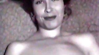 Antique-lady - Striptease