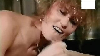 Crazy Fledgling Movie With Tugjob, Money-shot Scenes