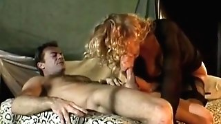 Hot Randy Spears Fucks With Milky Sport Socks On
