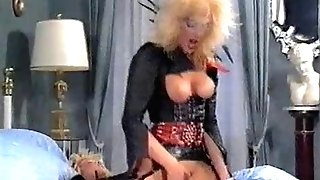 Lady Maitresse #1, 1987 Teresa Orlowski,Jeannie Pepper Part 1