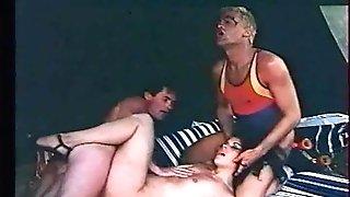 Danger femmes liberees (1985)