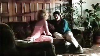 Exotic Retro Porno Scene From The Golden Period