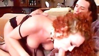 Debbie Goes To Rehab - Scene three