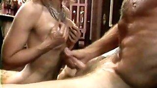 Pornographic Star Legends - Nina Hartley